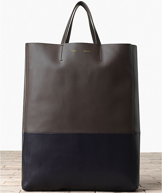 Celine-Bi-Cabas-in-Smooth-Lambskin-Anthracite-1