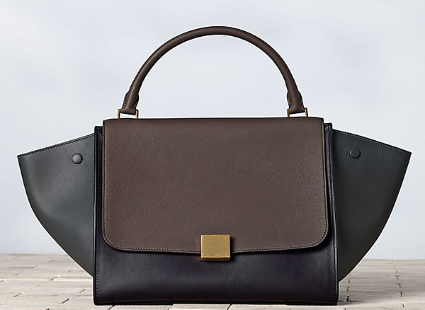 Celine-Trapeze-in-Multicolour-Smooth-Calfskin-Anthracite-1