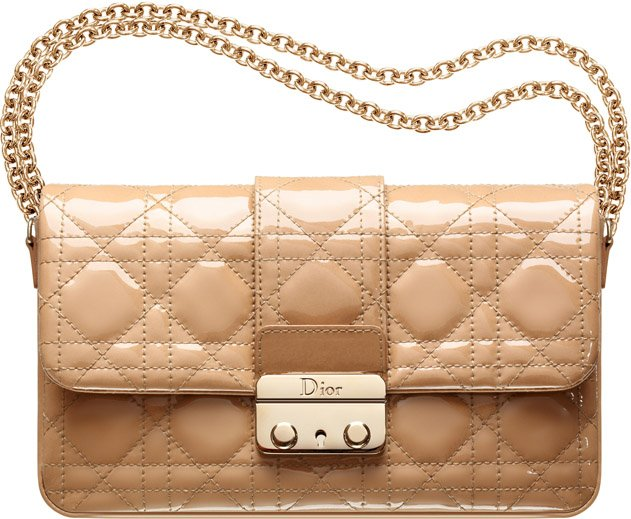 Dior New Lock Chain Shoulder Bag Price 38