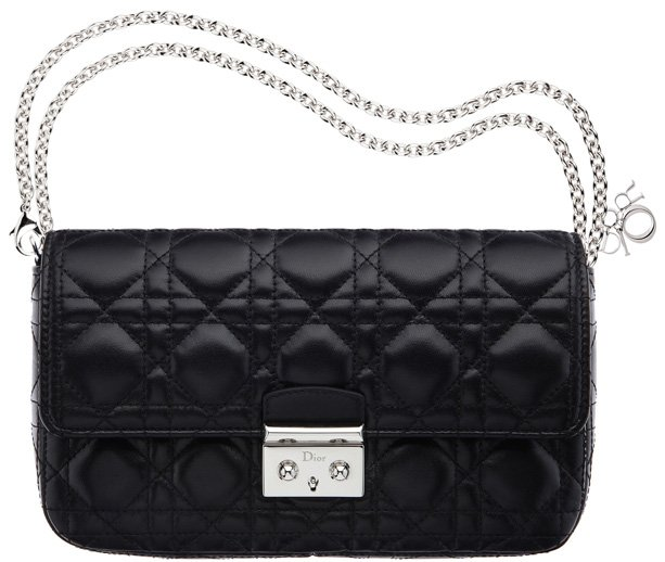 367a6d6535 New Promenade Pouch Bag From The Miss Dior Collection | Bragmybag