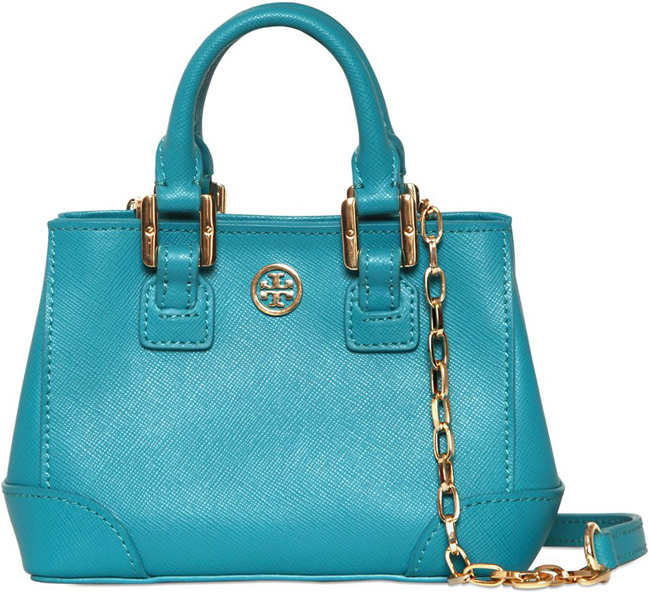 Tory-Burch-Mini-Robinson-saffiano-leather-bag-1