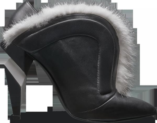 fendi-mink-fur-black-nappa-bootie-1