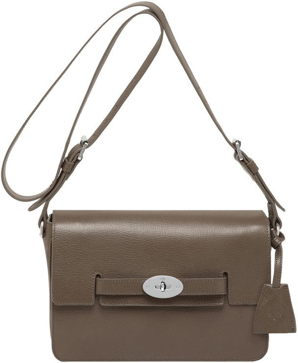 The mulberry bayswater shoulder bag transformation bragmybag for The bayswater