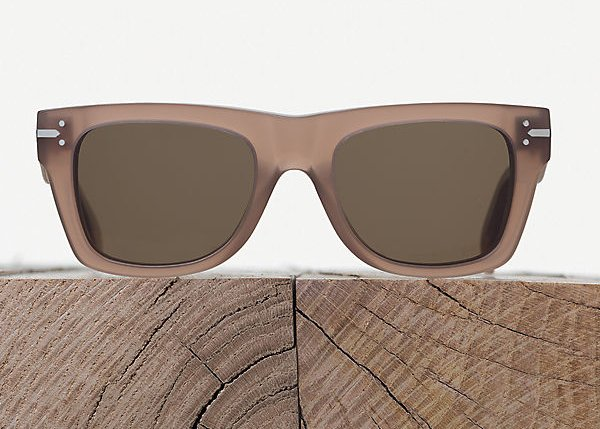 Celine-Classic-Sunglasses-Milky-Wooden-Pink-1