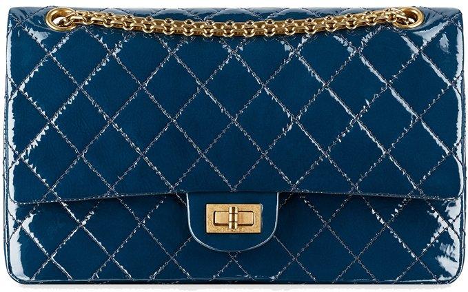 Chanel-Crackled-patent-calfskin-2.55-flap-bag-1