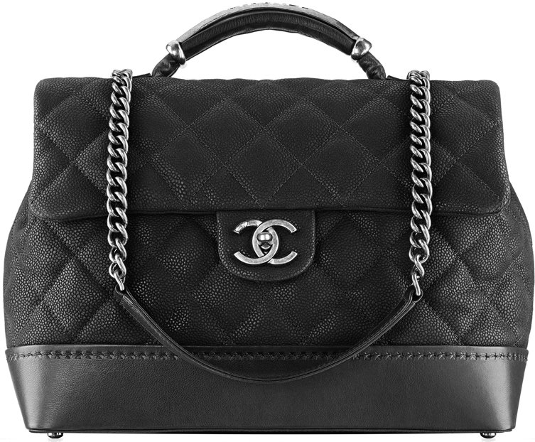 Chanel-Iridescent-Grained-Calfskin-Vanity-Case-with-a-metal-handle-large-1