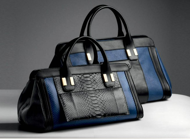 Chloe Winter 2013 Bag Collection | Bragmybag
