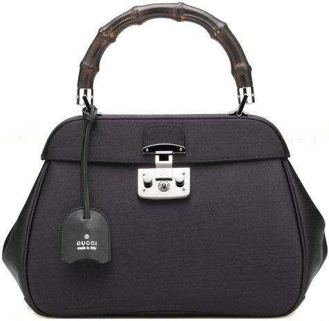 gucci-lady-lock-top-handle-bag-black-satin-1