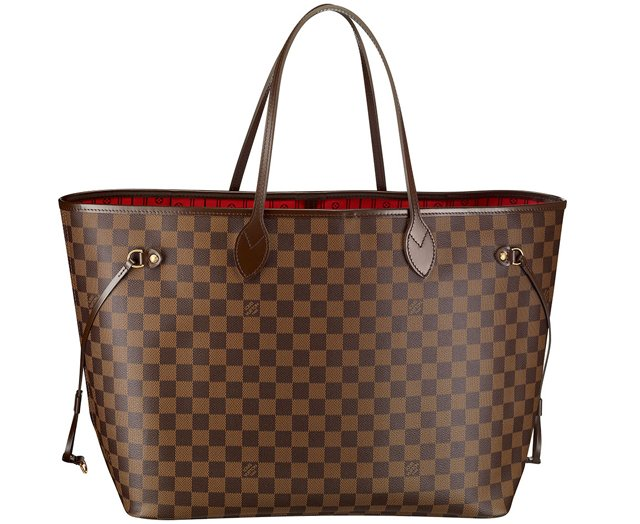 Louis Vuitton Neverful 2