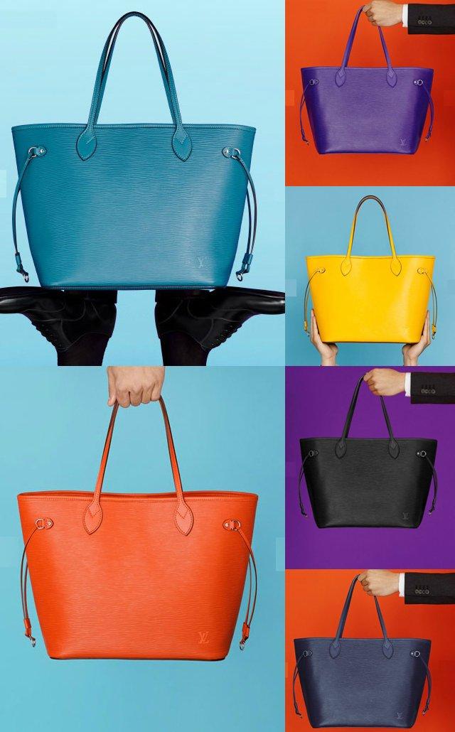 Louis Vuitton Shopper Bag Prezzo