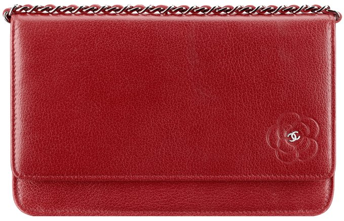 Chanel-Wallet-On-Chain-In-Calfskin-Camellia