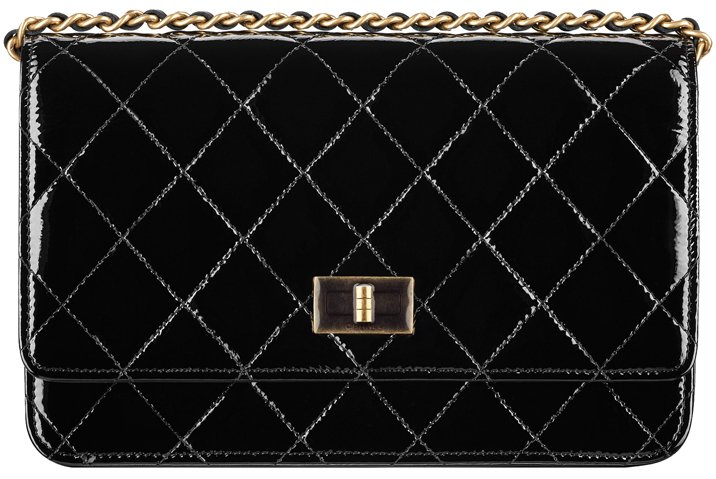 Chanel-Wallet-On-Chain-In-Calfskin-Quilted