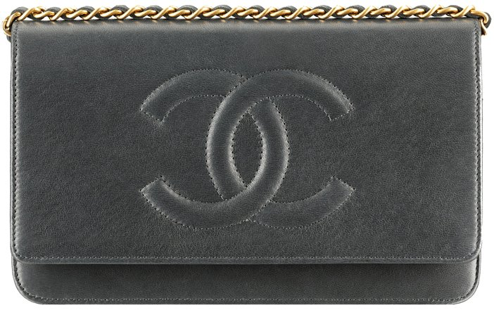 Chanel-Wallet-On-Chain-In-Lambskin-Collection
