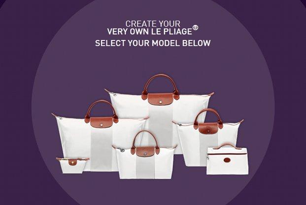 Create-Your-Own-Longchamp-Le-Plaige-select-your-model