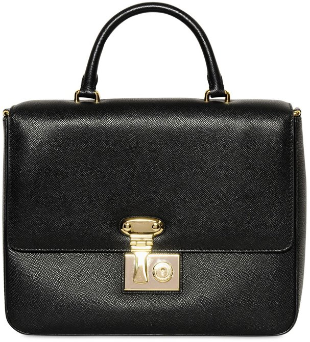 Dolce&Gabbana-Linda-Saffiano-Leather-Top-Handle
