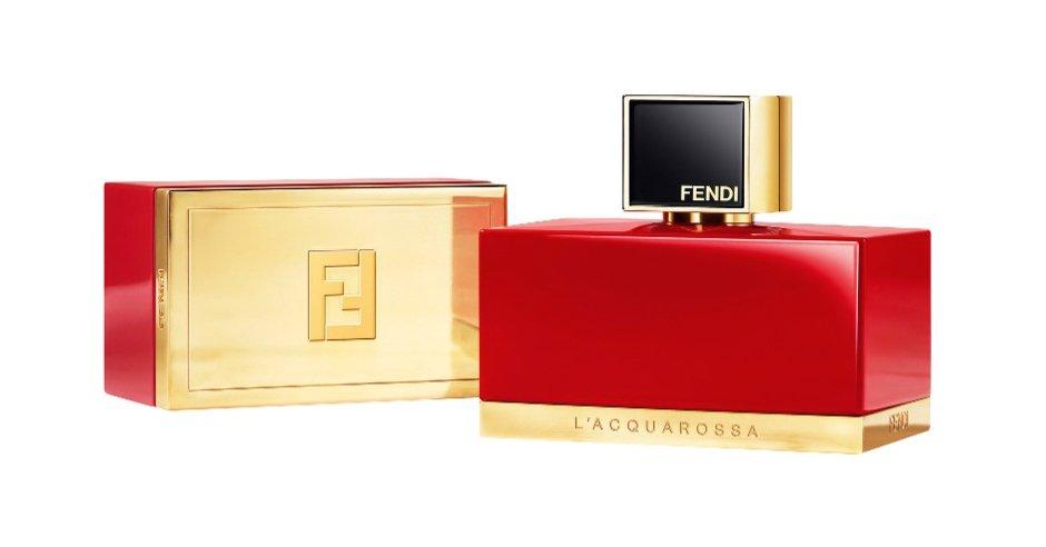Perfume Fendi L | The Art of Mike Mignola
