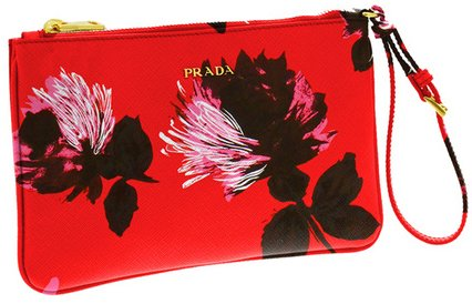Prada x Printemps Haussmann Limited Collection | Bragmybag