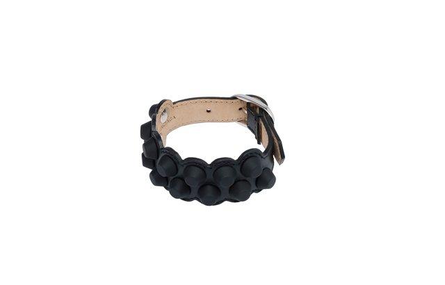 Balenciaga-Classic-Bracelet-Studs
