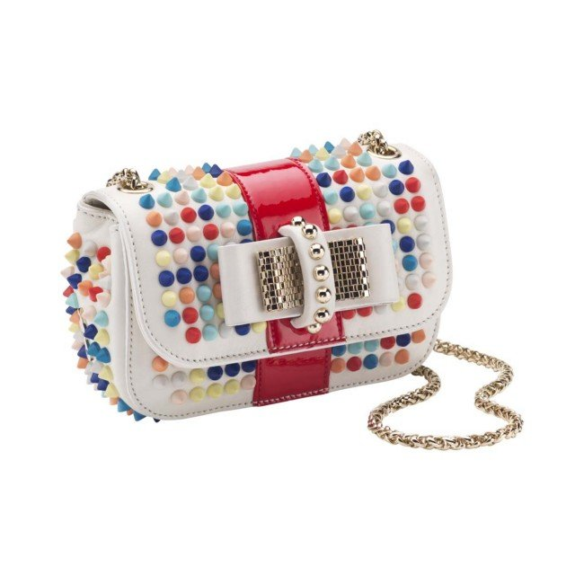 9450fd8bd2e Christian Louboutin Spring Summer 2014 Bag Collection | Bragmybag