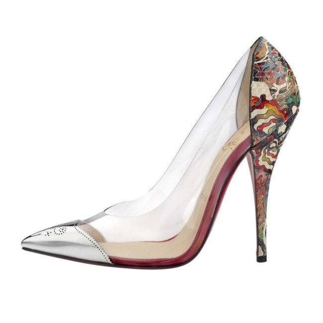 Christian Louboutin Spring Summer 2014 Shoe Collection ...