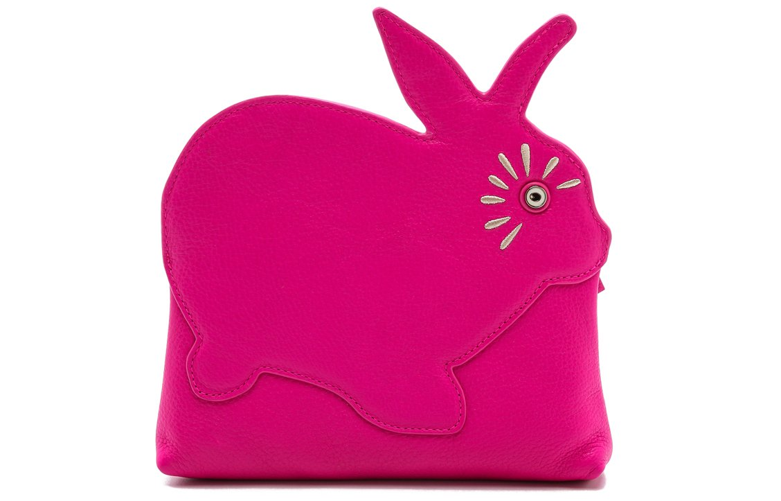 Marc By Marc Jacobs Rabbit Clutch