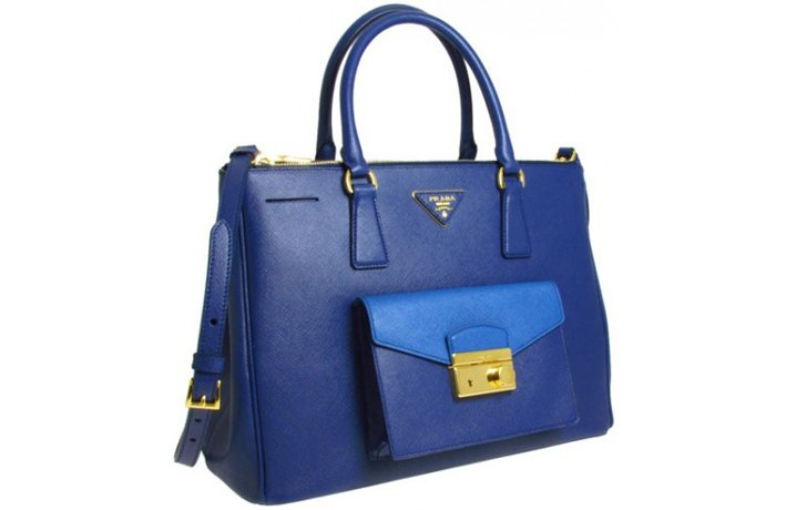 Prada New Galleria Bag | Bragmybag
