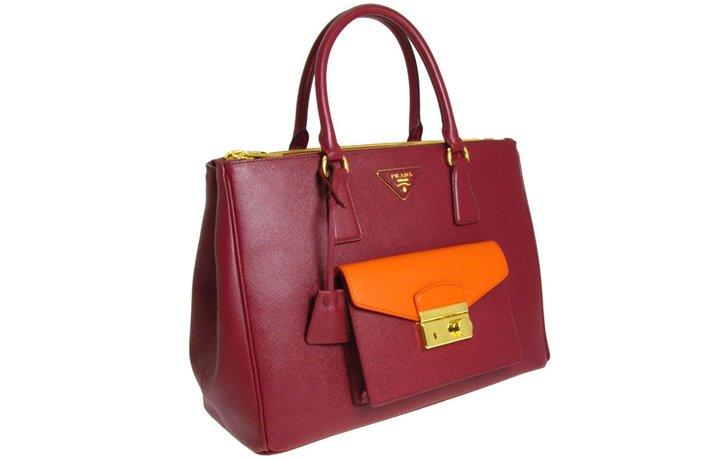 Prada New Galleria Bag | Bragmybag