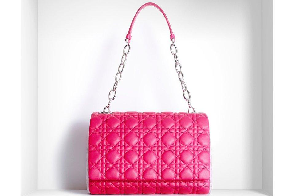 Dior Soft Flap Bag