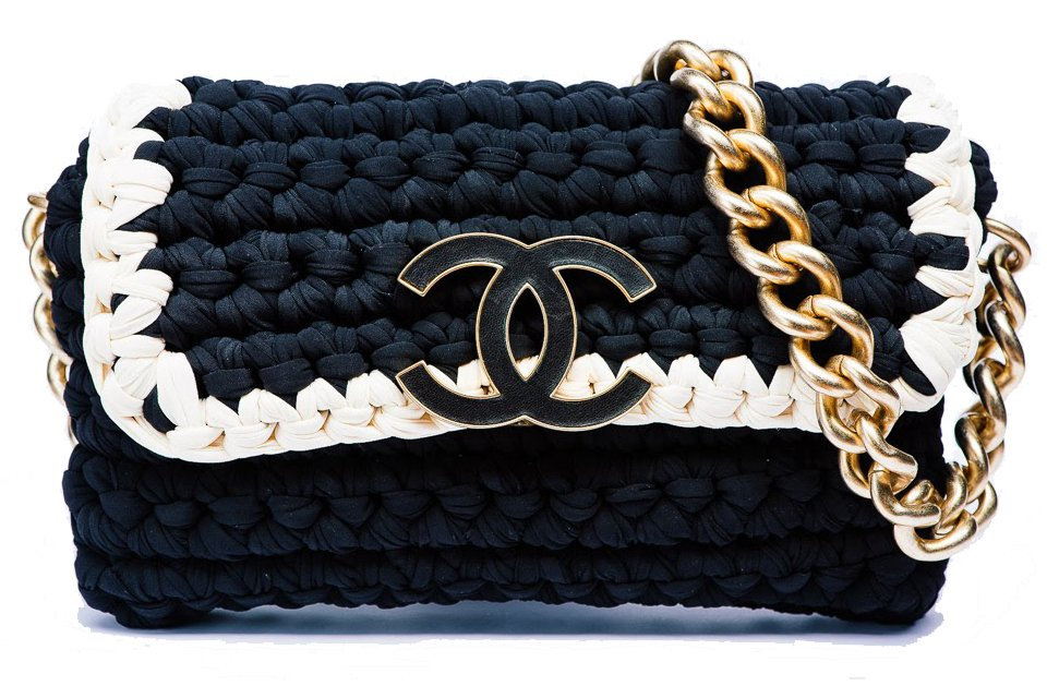 Crochet Fancy Bags : chanel fancy crochet bag december 5 2013 bags chanel garls the chanel ...