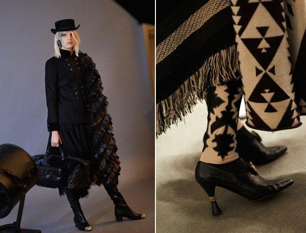 Chanel Paris Dallas Metiers D Art 2013 Bags Bragmybag