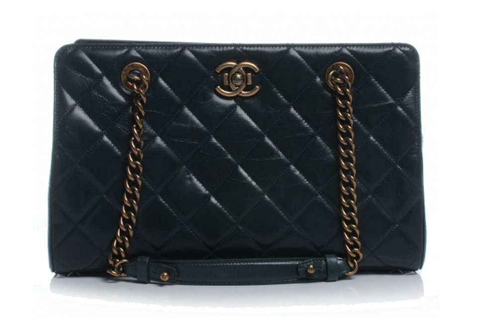 8fa695ca5618 Chanel Perfect Edge Bag