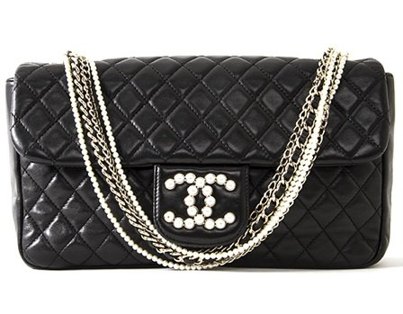 ace21859db3a Chanel Westminster Flap Bag