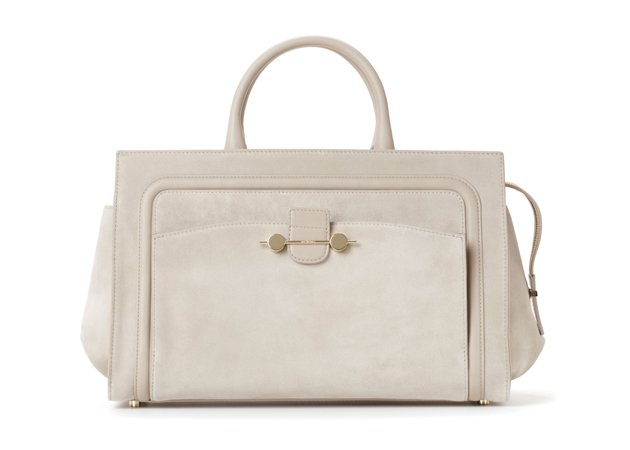 Jason Wu Spring Summer 2014 Bags