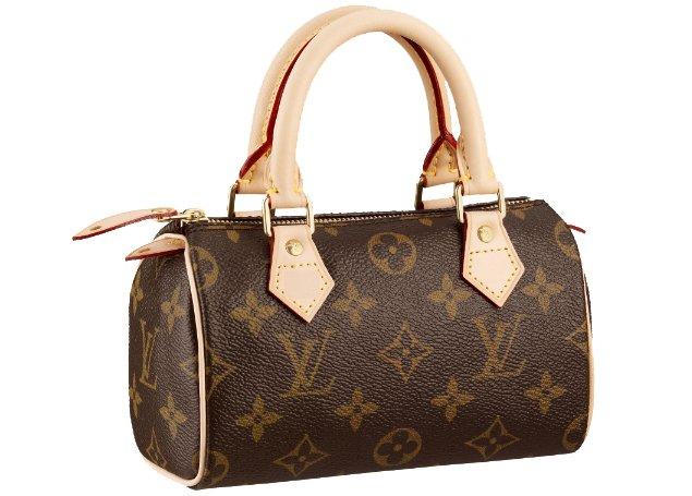 ce3d8bf866e4c Louis Vuitton Mini HL Bag: The Partner Of Speedy | Bragmybag
