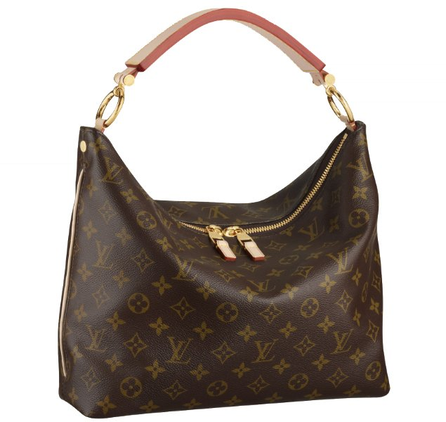 Louis Vuitton Trash Bags Gallery Louis Vuitton Bags 2014 Louis Vuitton Sully Bag Bragmybag