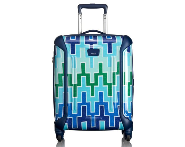 TUMI x Jonathan Alder Carry-On Collection