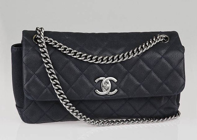 Chanel Pearly Flap Bag