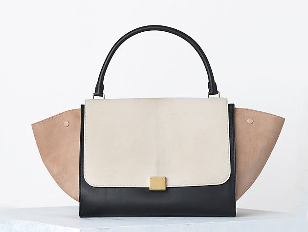 celine leather tote price - Celine Trapeze Bag Spring 2014 Prices | Bragmybag