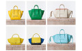 CELINE Summer 2014 Bag Collection