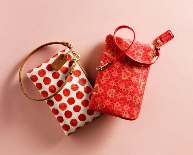 coach-valentine-heart-wristlets