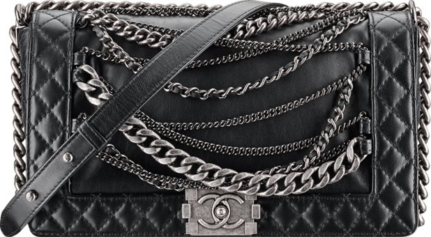 Chanel-Boy-Enchained-Flap-Bag