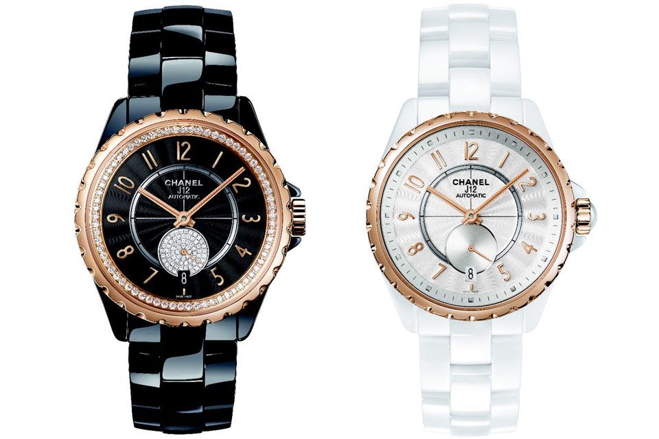 watches watch ladies automatic availability chanel
