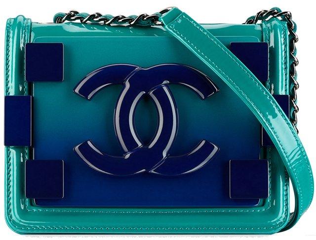 Chanel-Plexiglas-Patent-Calfskin-and-Lambskin-Flap-Bag-2