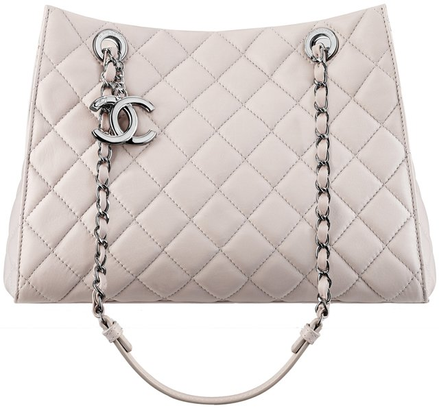 Chanel Spring Summer 2014 Collection | Bragmybag