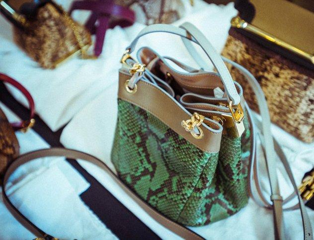 Chloe Mini Clare Bag Close-Up – Bragmybag d9e940a9bdcbb