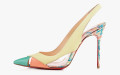 Christian Louboutin Air Chance Pumps in Primevere