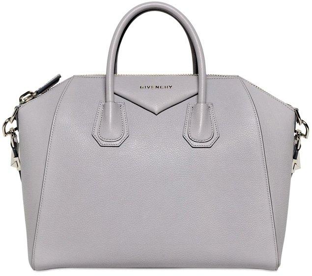 Grey Antigona Bag Givenchy tQGD1sGkcy
