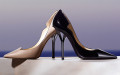 Jimmy Choo Mill Pumps