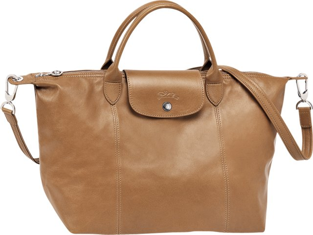 Longchamp New Le Pliage Cuir Bag Bragmybag