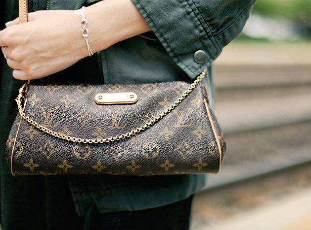 Louis Vuitton Eva Clutch Bragmybag